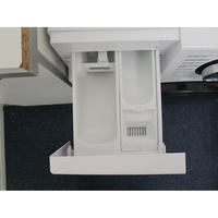 Hisense WDBL1014V - Compartiments à produits lessiviels