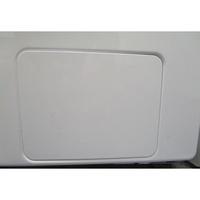 Samsung WD80J5430AW - Trappe du filtre de vidange