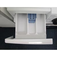 Samsung WD80K5B10OW - Compartiments à produits lessiviels