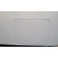 Samsung WD80K5B10OW - Trappe du filtre de vidange