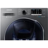 Samsung WD80K5B10OX - Bandeau de commandes