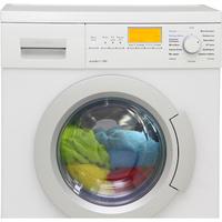 Siemens WD12D560FF wash & dry 1200