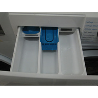 Siemens WD14H462FF(*19*) - Compartiments du bac à produits.