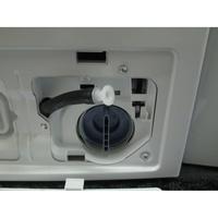 Siemens WD14H462FF(*19*) - Filtre avec tuyau de vidange.