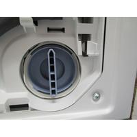 Siemens WD14H464FF - Bouchon du filtre de vidange
