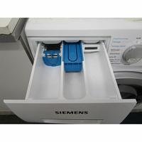 Siemens WD15G462FF - Compartiments à produits lessiviels