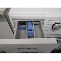 Thomson THWD16107(*12*) - Compartiments à produits lessiviels