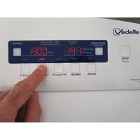 Vedette VLTS6134 - Afficheur et touches d'options