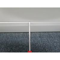 Whirlpool FWDG97168BXFR - Outil nécessaire pour accéder au filtre de vidange