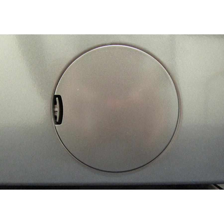 Beko HTV8736XC0M - Trappe du filtre de vidange