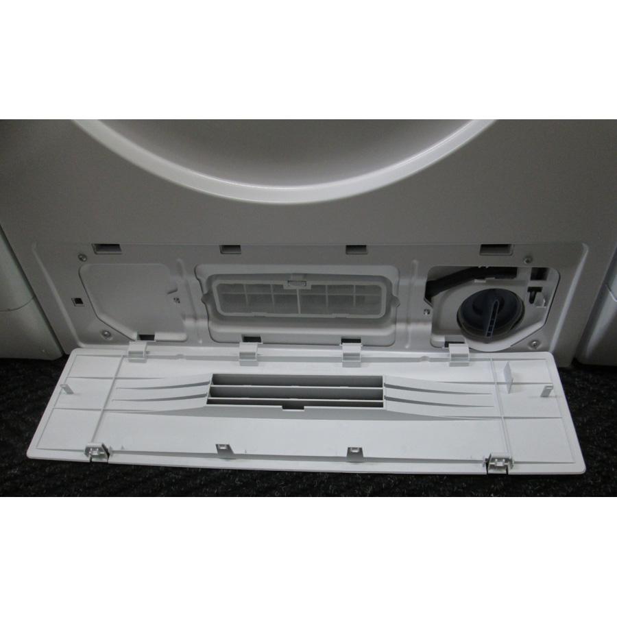 Bosch WVH28461FF(*18*) - Filtre avec tuyau de vidange et filtre du condenseur.