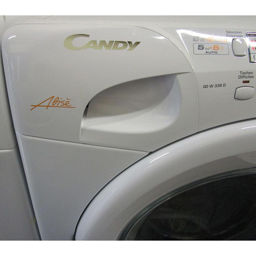 Candy GOW338D-47(*17*) - Tiroir à détergents