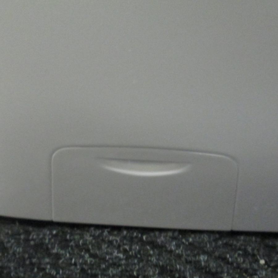 Candy GVW485D(*6*)(*17*) - Trappe du filtre de vidange.