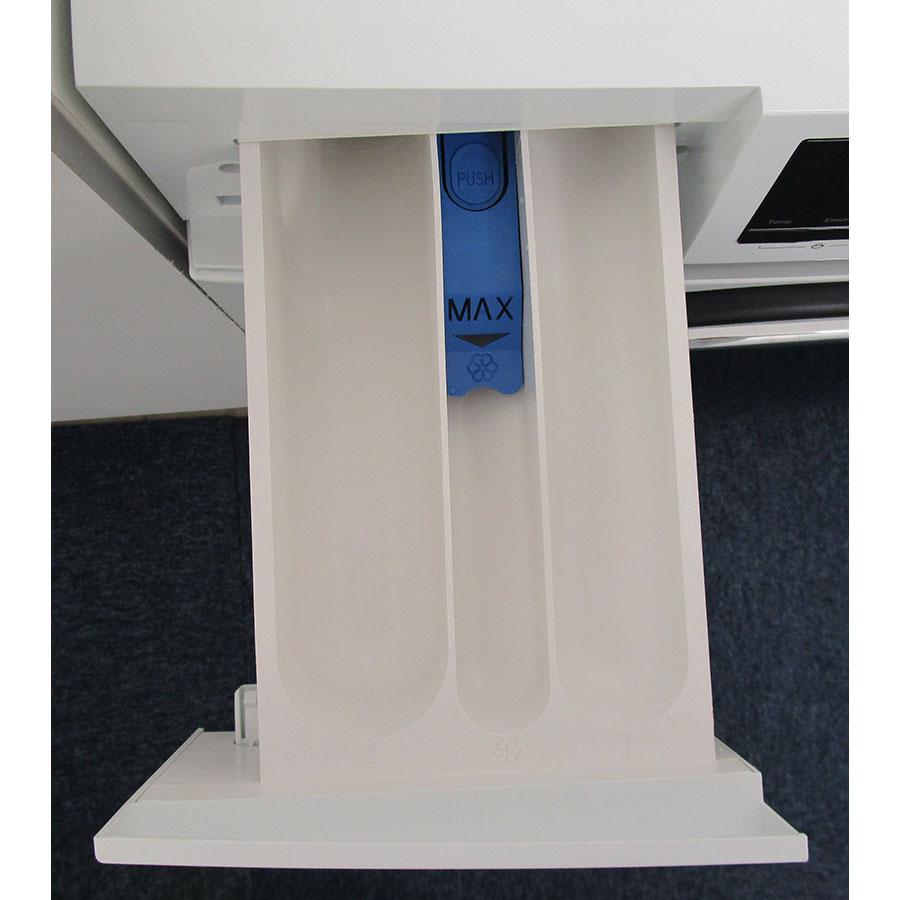 Haier HWD90-BP14636 - Compartiments à produits lessiviels