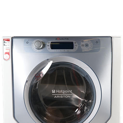 test hotpoint ariston aqm8d49u aqualtis lave linge. Black Bedroom Furniture Sets. Home Design Ideas