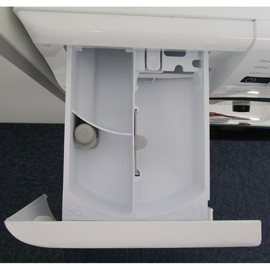 Whirlpool FWDG97168BXFR - Compartiments à produits lessiviels