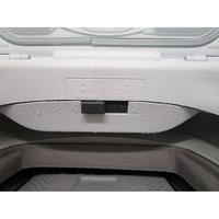 AEG L61261TL - Sélection du type de lessive