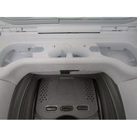 AEG L61261TL - Compartiments à produits lessiviels