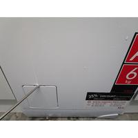 AEG L61261TL - Outil nécessaire pour accéder au filtre de vidange