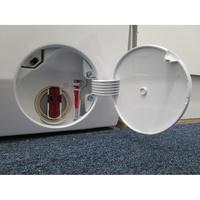 AEG L8FSD944E - Bouchon du filtre de vidange