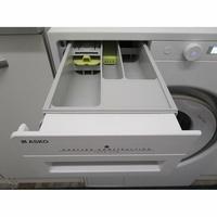 Asko W2086C.W - Compartiments à produits lessiviels