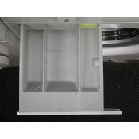 Asko W6564W - Compartiments à produits lessiviels