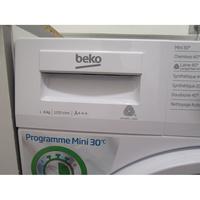Beko DWTV6621XWOW - Tiroir à détergents