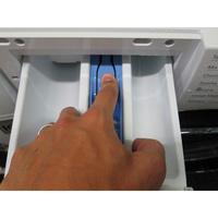Beko WMY81430 - Bouton de retrait du bac à produits