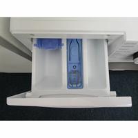 Beko WTS7200W - Compartiments à produits lessiviels
