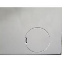 Beko WTV7744XWDOS - Trappe du filtre de vidange