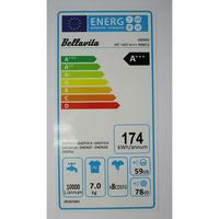 Bellavita (Electro Dépôt) WF1407A+++WMIC2 - Étiquette énergie