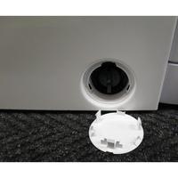Bosch WAB24211FF - Bouchon du filtre de vidange