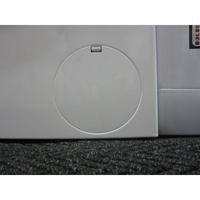Bosch WAK28260FF Série 4 (*15*) - Trappe du filtre de vidange