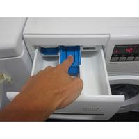Bosch WAK28260FF Série 4 (*15*) - Bouton de retrait du bac à produits