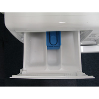 Bosch WAN28070FF - Sérigraphie des compartiments