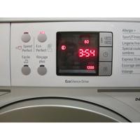 Bosch WAQ24483FF Serie 6 (*13*) - Afficheur et touches d'options