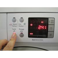 Bosch WAQ28483FF  - Touches d'option