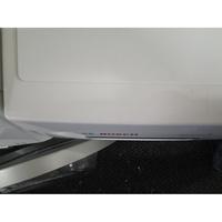Bosch WAQ28483FF  - Angle d'ouverture de la porte