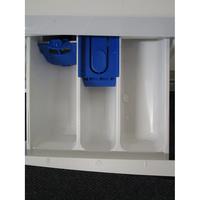 Bosch WAQ28483FF  - Sérigraphie des compartiments