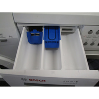 Bosch WAQ28483FF  - Compartiments à produits lessiviels
