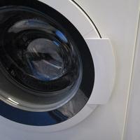 Bosch WAT24320FF - Ouverture du hublot