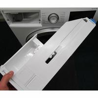 Bosch WAT28618FF i-Dos - Retrait du bac à produit