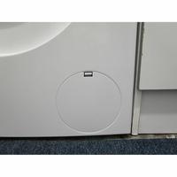 Bosch WAT28618FF i-Dos - Trappe du filtre de vidange