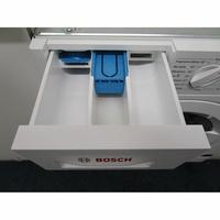 Bosch WIW28340FF - Compartiments à produits lessiviels