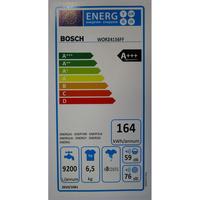 Bosch WOR24156FF - Étiquette énergie