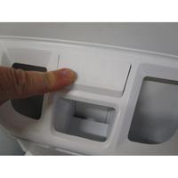 Bosch WOR24156FF - Bouton de retrait du bac à produits