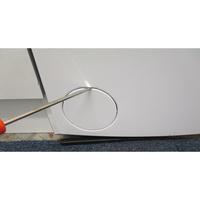 Bosch WOT24257FF - Outil nécessaire pour accéder au filtre de vidange
