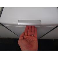 Bosch WOT24257FF - Poignée d'ouverture de la porte