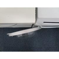 Bosch WUQ24408FF - Angle d'ouverture de la porte