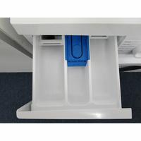 Bosch WUQ28418FF - Sérigraphie des compartiments